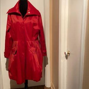 Joseph Ribkoff Trench-coat (16)Stylish 3 Season!!!